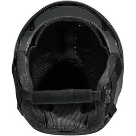 Oakley MOD3 Kask Mężczyźni czarny
